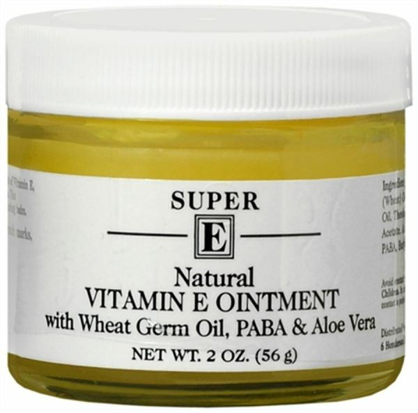 Windmill Super Vitamin Ointment 2 Oz