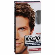 men autostop haircolor