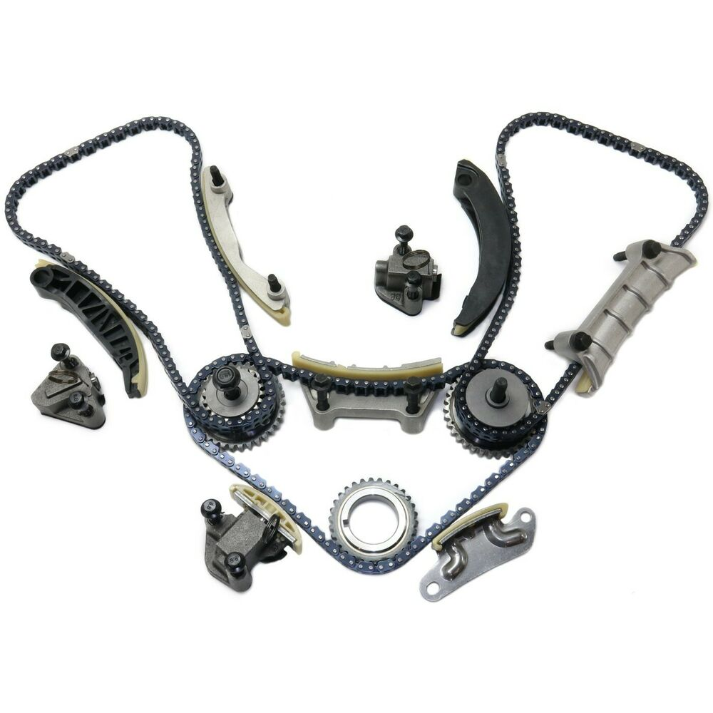Timing Chain Kit Fits 07-15 Cadillac Buick Chevy Saturn
