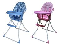 HIGH CHAIR - BABY HIGH CHAIR- SUITABLE FROM 6 MONTHS   eBay