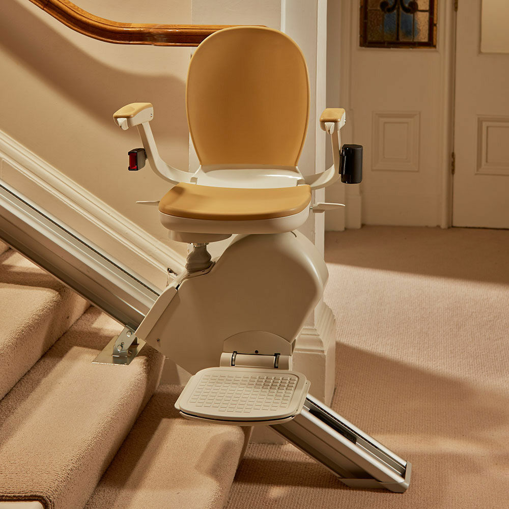 Acorn Stair lift chair lift bruno sterling Harmar Handi