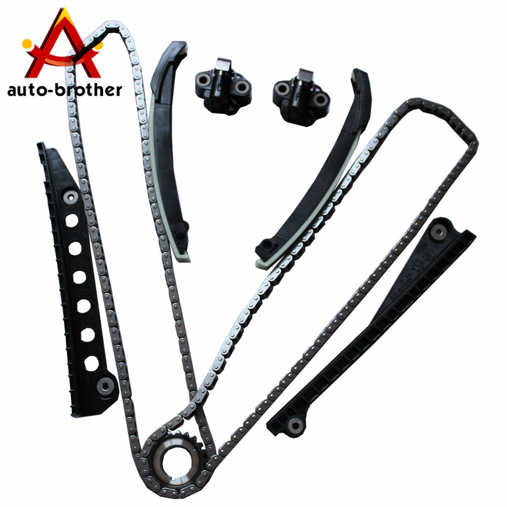 hight resolution of timing chain kit for ford expedition lincoln mark lt 5 4l timing chain mark for engine perodua myvi