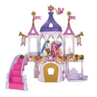 my little pony wedding castle new princess wedding castle ...