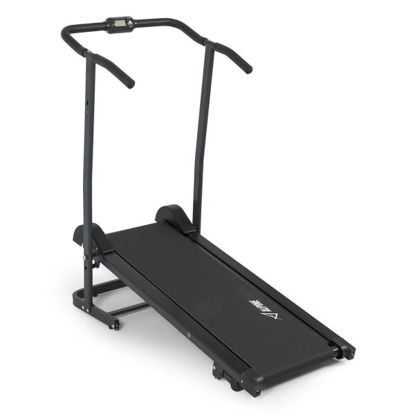 Manual Treadmill with Incline
