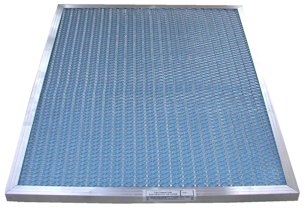 Washable Furnace Filter Home