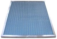 Washable Furnace Filter Home- All sizes made by Rotobrush ...