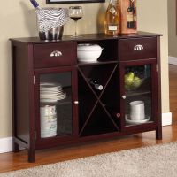 Kitchen Buffet Tables And Cabinets
