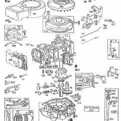 Briggs And Stratton 6 Hp Carburetor Diagram Plot Fill In 12 5hp Schematic Great Installation 8 Engine Get Free Image 091202