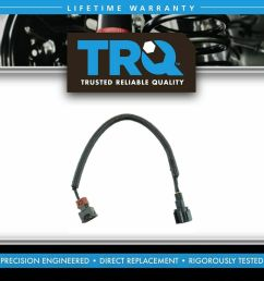 engine knock sensor wire harness plug pigtail for nissan infiniti ebay [ 1000 x 1000 Pixel ]