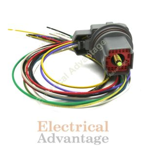 5R55S 5R55W Transmission Wire Harness Pigtail Repair Kit