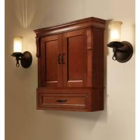 Bathroom Storage Cabinets Wall Mount India : Amazing Red