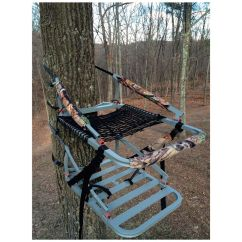 Chair Blinds For Hunting Living Room Tree Stand Climber Portable Outdoor Climbing Seat Big Game Deer Shooting   Ebay