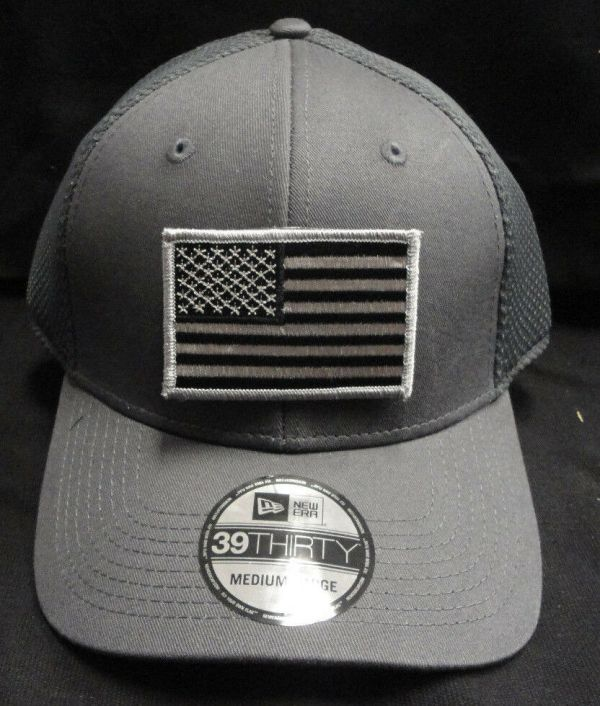 Subdued American Flag Hat - imgUrl 132a40ac1e3