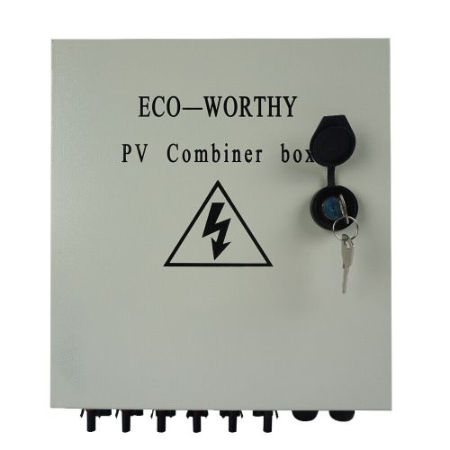 small resolution of wiring combiner box basic electronics wiring diagram combiner box wiring wiring diagram schemaeco safe 6 string