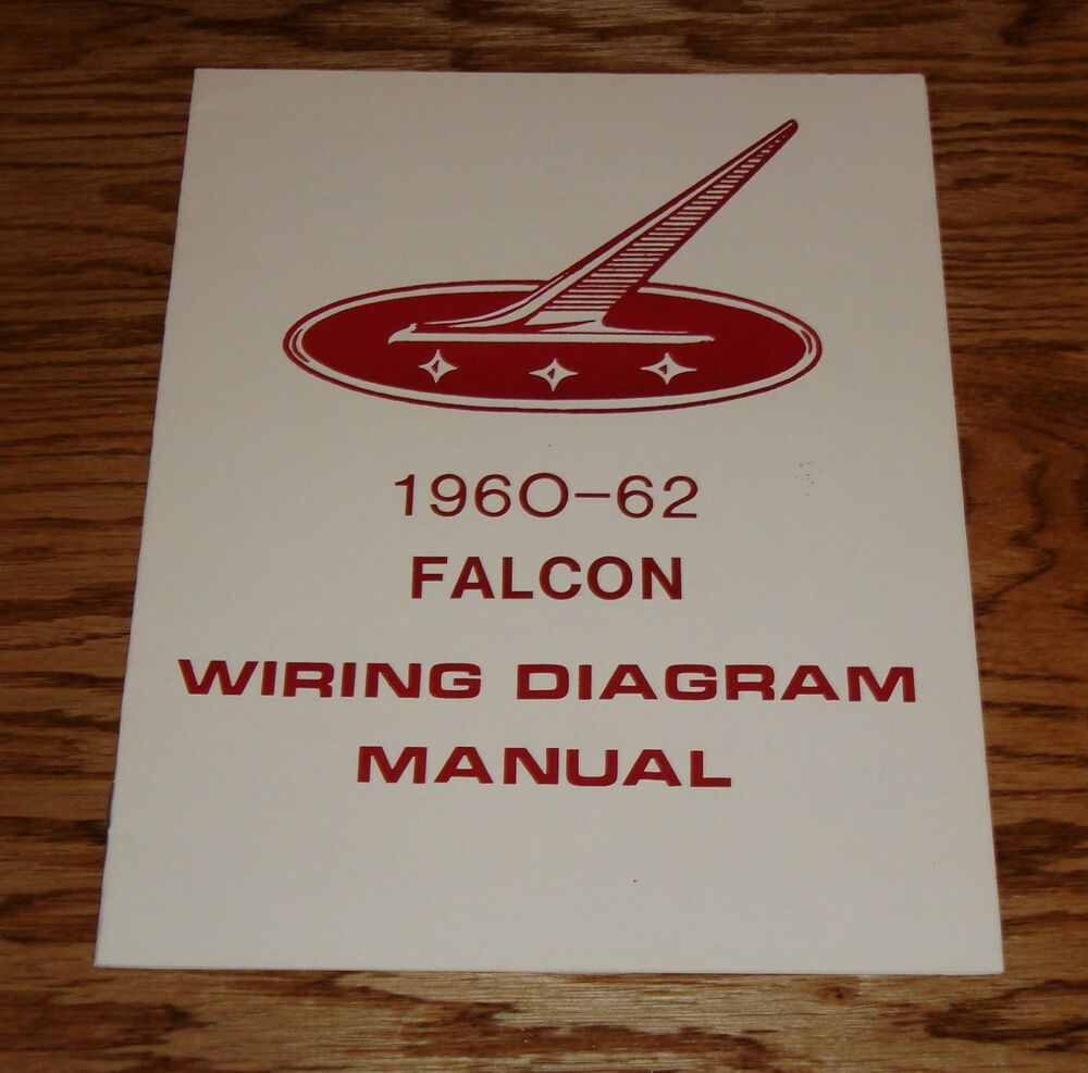 Wiring Diagram Au Falcon
