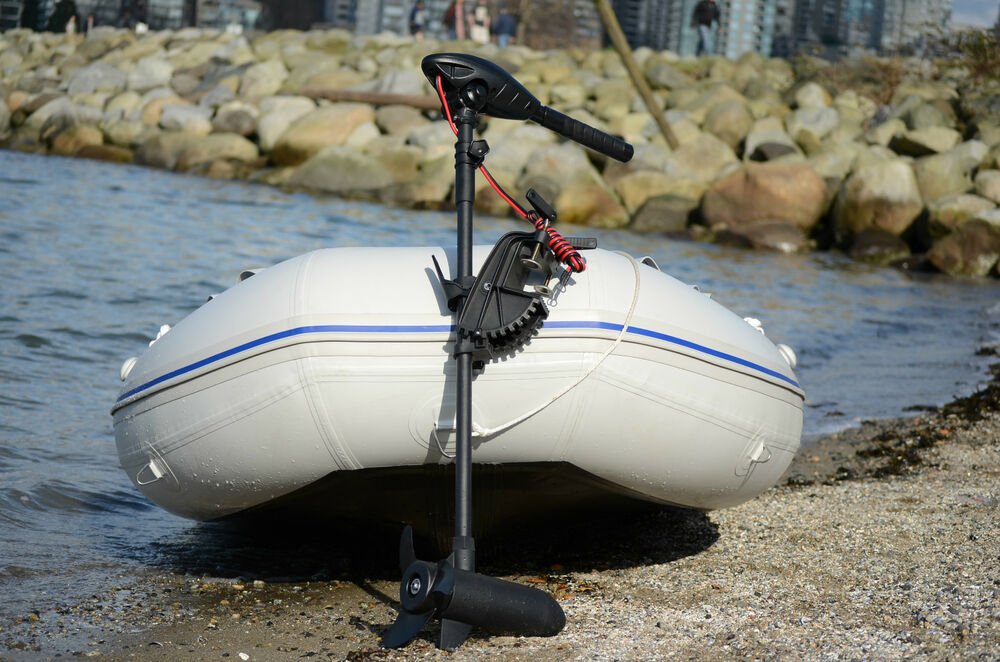 Marine Battery Wiring For Electric Trolling Motor