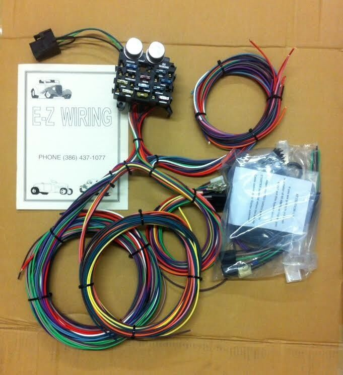 Wiring Harness Parts Auto Parts Cable And Wire Wire Harness Harness