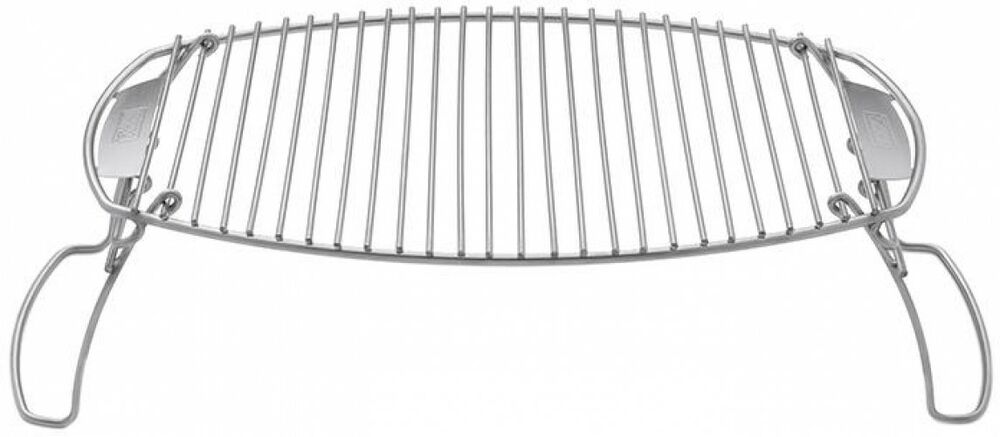Stainless Steel Expansion Grill Rack Large Wire Rack