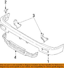 toyota oem 89 91 pickup front bumper mount bracket right 5201189115 e46 m3 engine diagram 93 [ 963 x 1000 Pixel ]