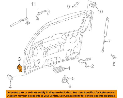 small resolution of 2006 chevy uplander parts diagram