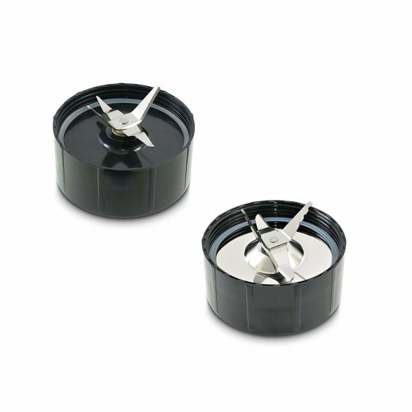 Pack Of Cross Blade & Ice Shaver Replacement Parts- Magic