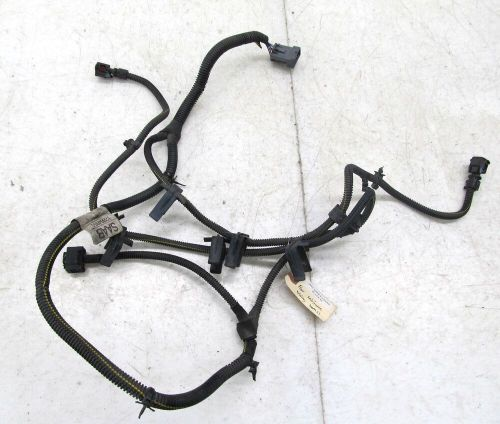 small resolution of details about 2004 2011 saab 9 3 oem rear exterior wiring harness plug 12804651