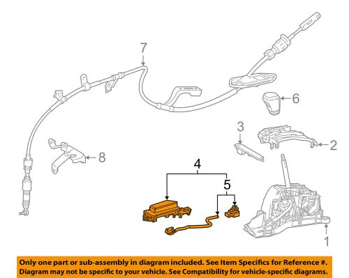 small resolution of details about toyota oem 2018 camry center console shift indicator 3597806230