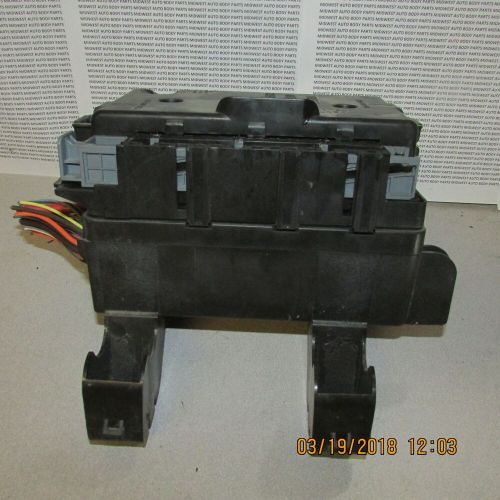 small resolution of details about engine fuse box trailblazer 2002 2003 0316201825