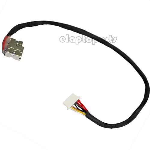 small resolution of details about dc power jack cable socket for hp envy 813797 001 799752 f18 799752 t18 9 wires