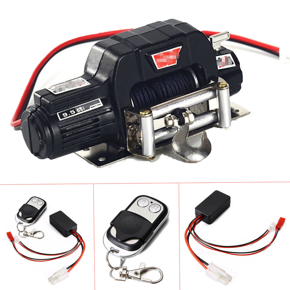 hight resolution of warn 9 5 cti warn 9 5cti winch remote control receiver kit for rc