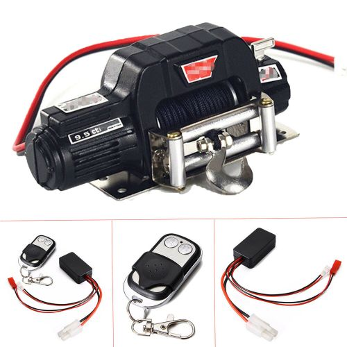 small resolution of warn 9 5 cti warn 9 5cti winch remote control receiver kit for rc
