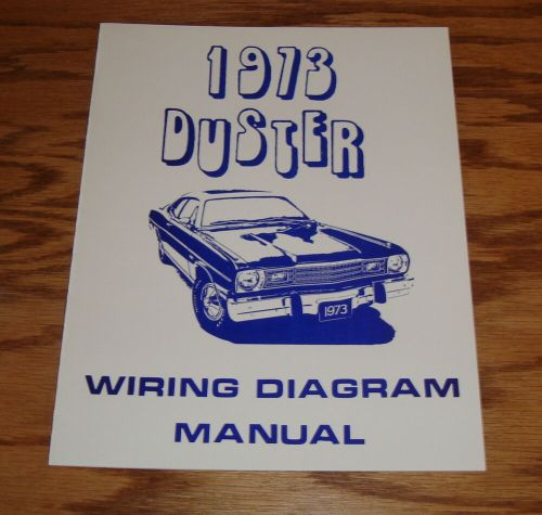 small resolution of details about 1973 plymouth duster wiring diagram manual 73