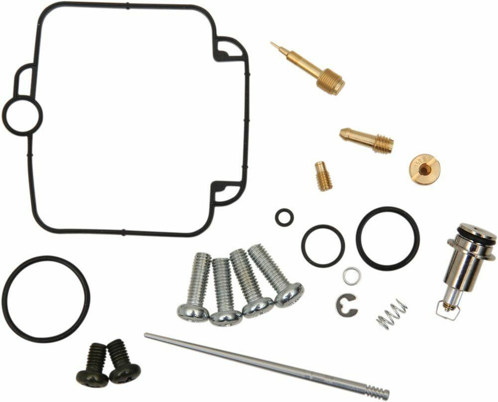 MOOSE RACING CARB CARBURETOR REBUILD KIT FOR 1997-2009