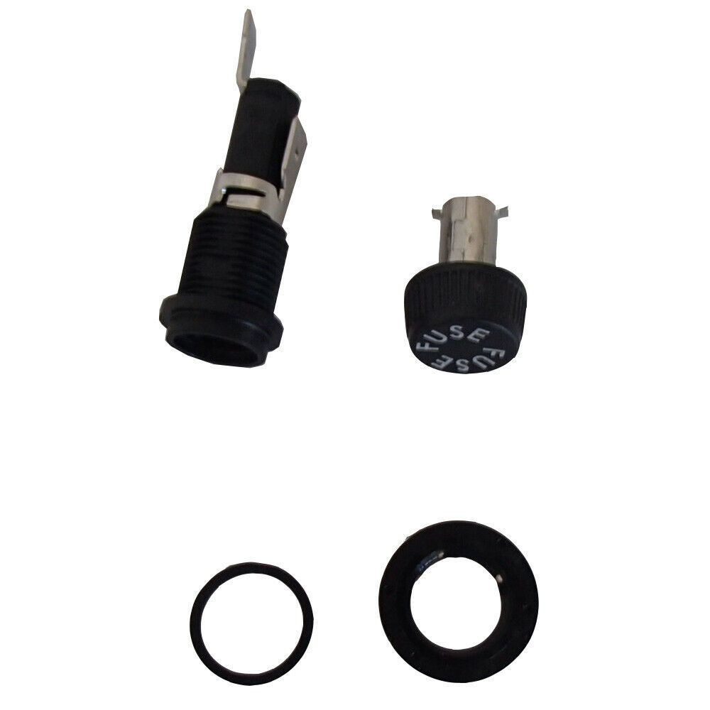 hight resolution of details about dash fuse holder for bobcat skidsteer loader 741 742 743 753 610 642