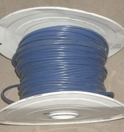 details about 10 awg blue machine tool wire white roll copper electrical wire 16 74 lbs [ 1000 x 843 Pixel ]