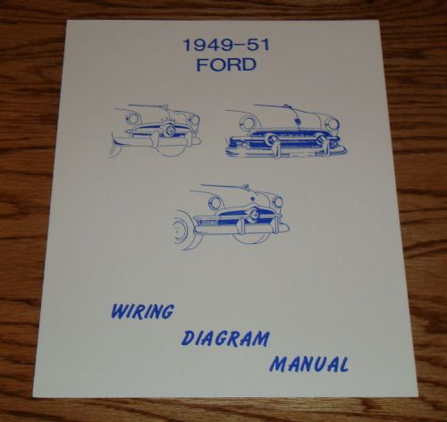 small resolution of 1949 ford engine wiring diagram