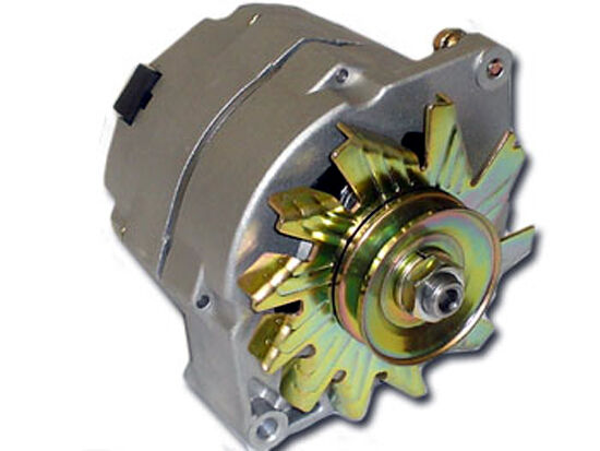 How To Wire A Three Wire Alternator