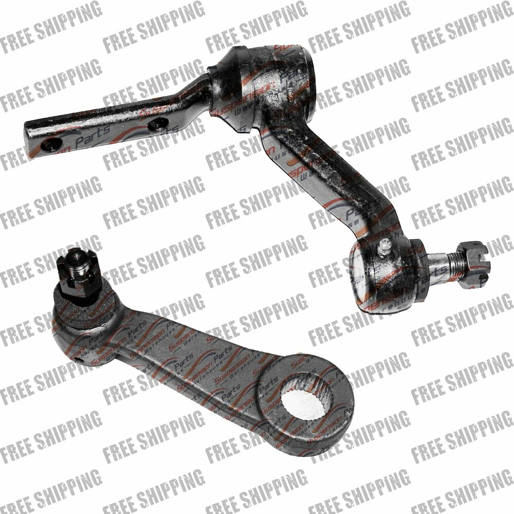 4WD Steering Pitman/Idler Arm For Chevrolet S10 Blazer/GMC