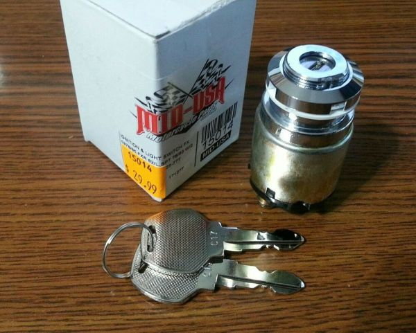 20+ Sportster Ignition Switch Pictures and Ideas on STEM