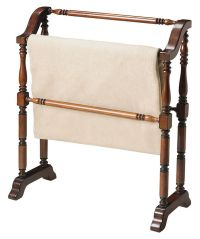 PLYMOUTH QUILT RACK
