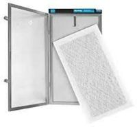 "Dynamic Air Cleaner 16x20"" Polarized Media Filter P1000"