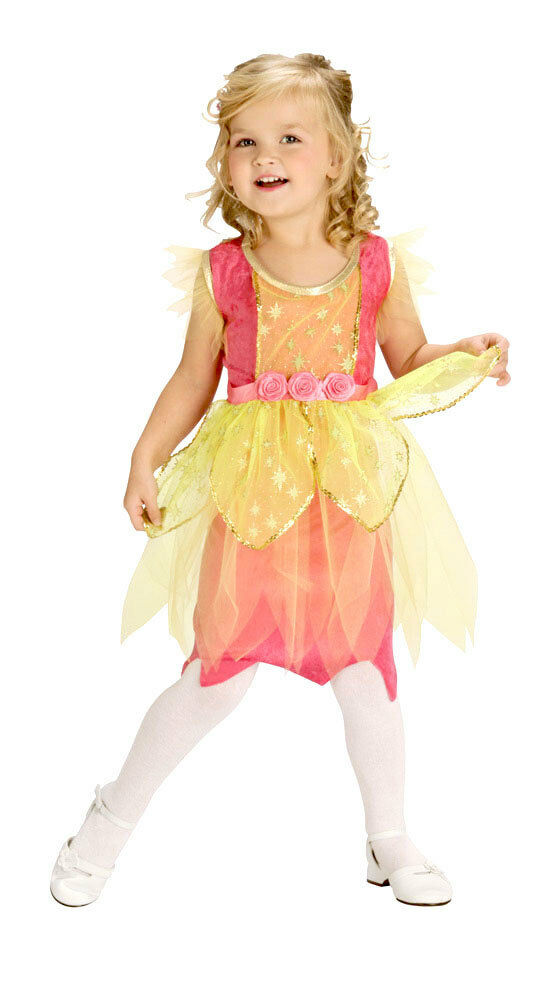 Magical Fairy Pixie Dress Up Halloween Cute Kids Infant