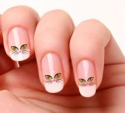 nail art stickers transfers