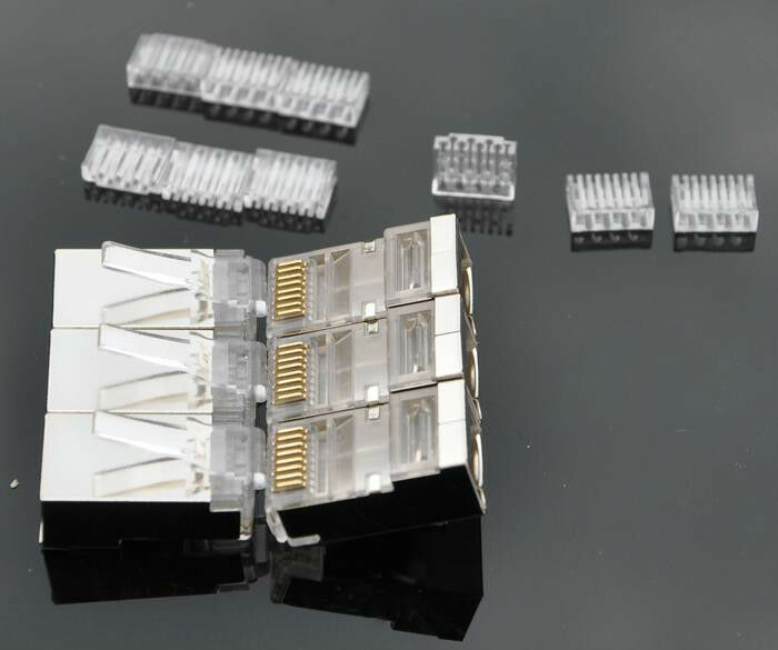 Wiring Diagram For Cat6 Connectors