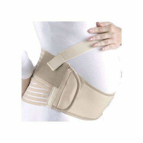 Deluxe Maternity Belt Pregnancy Back Pain Bump Support ...