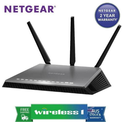 small resolution of details about netgear d7000 ac1900 wifi vdsl adsl modem router fttn compatible