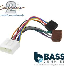 details about connects2 ct20su01 to fit subaru svx 92 96 car stereo radio iso harness [ 1000 x 1000 Pixel ]