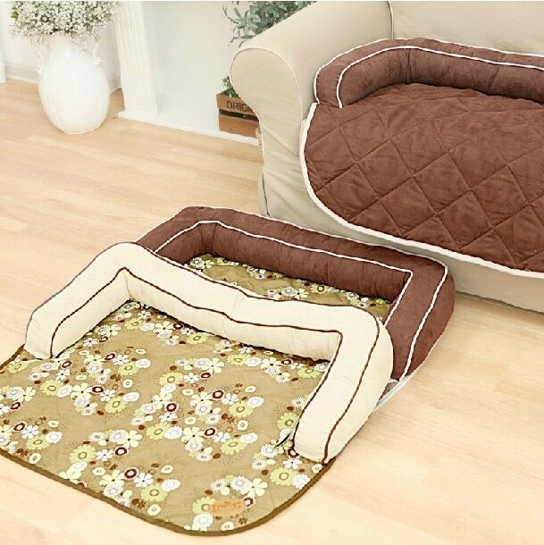 orthopedic sofa www leather company new pet dog cat mat cushion bed car seat protector ...