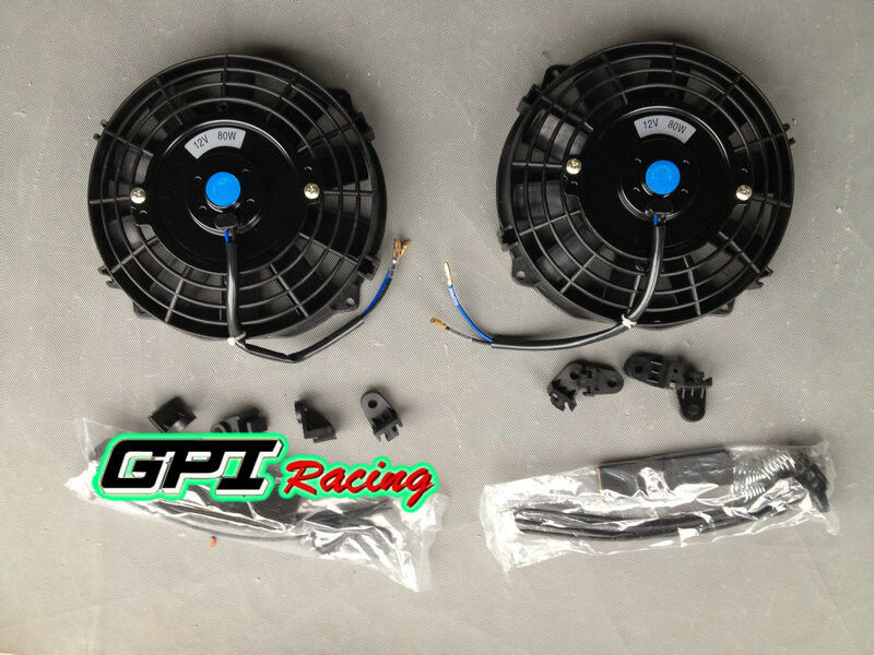 Electric Cooling Fan Relay Wiring Kit Together With Electric Fan Relay