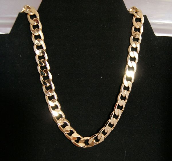 Top 9 24k Gold Chains With Styles Life